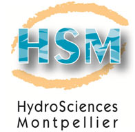 logo hydosciences montpellier