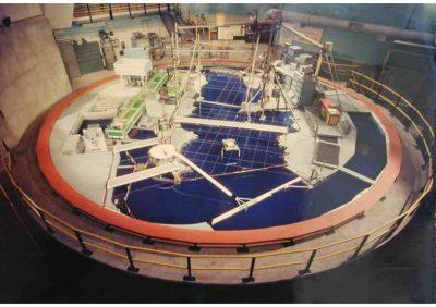 环境百科全书-潮汐-英吉利海峡模型