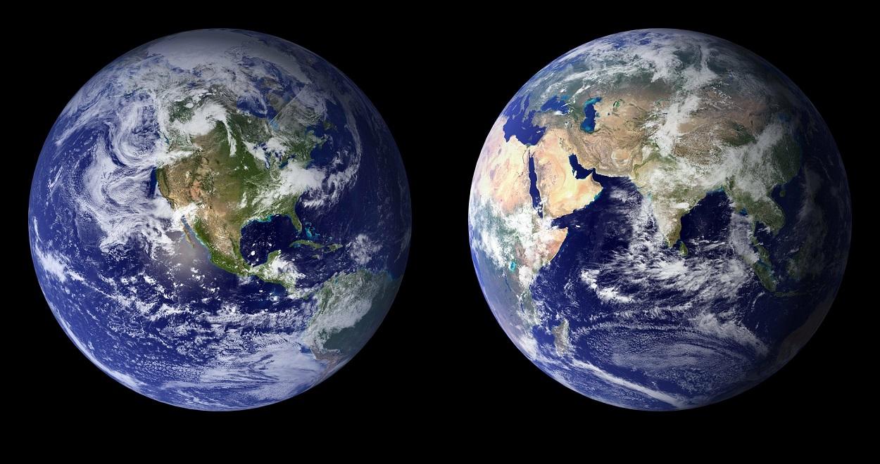 Encyclopédie environnement - circulation atmosphérique - couverture
