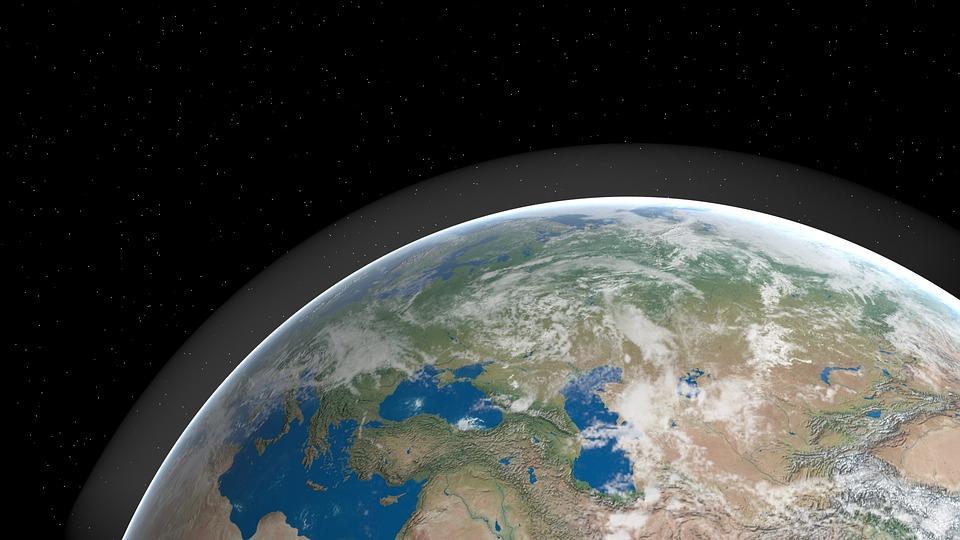 Encyclopédie environnement - atmosphère -température selon altitude