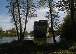 Encyclopédie environnement - énergie - moulin - mill
