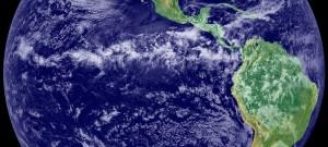 Encyclopédie environnement - alizés - ceinture depressionnaire - trade winds