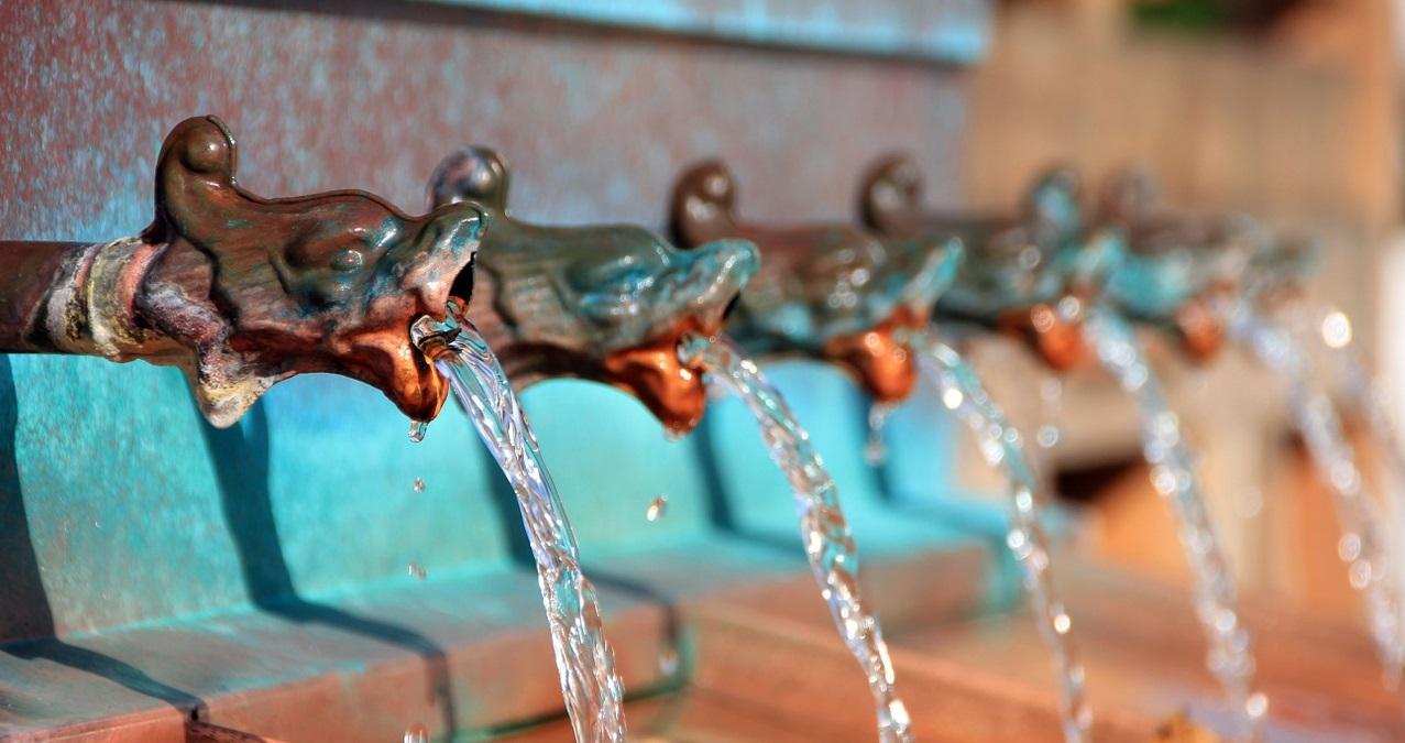 penurie eau - water shortage