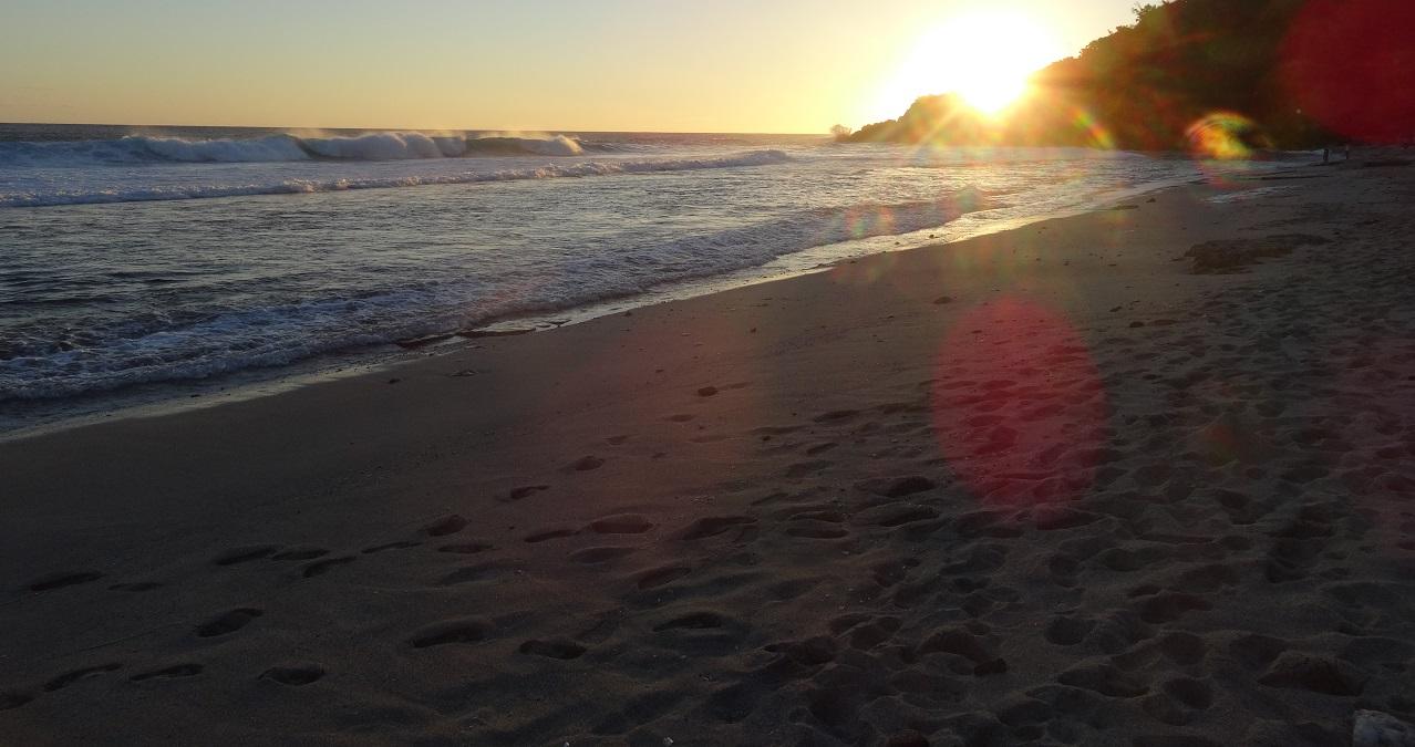 Encyclopédie environnement - sable - couverture