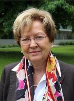 GRILLOT Renée