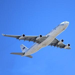 Encyclopedie environnement - décrochage avion - couverture