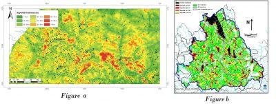 aquifere socle - aquiferes socles - saprolite - encyclopedie environnement