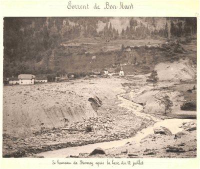 环境百科全书-拦沙坝-比昂奈的哈姆雷特