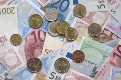 argent - euro - encyclopedie environnement - euros - money