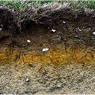 terre - sous terre - encyclopedie environnement