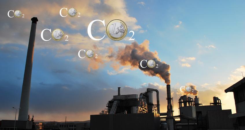 fiscaltite environnementale - environnement - ecologie - taxes environnement - co2 - encyclopedie environnement - environmental taxation