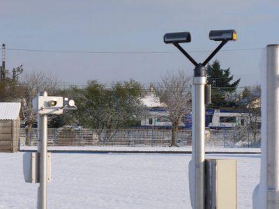 disdrometres optiques - optical disdrometers