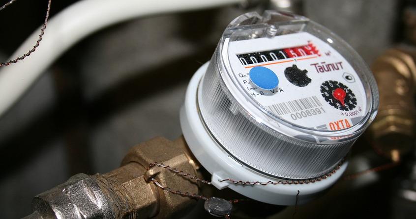 compteur eau - compteur d'eau - water meter