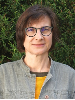 AUGER-ROZENBERG Marie-Anne