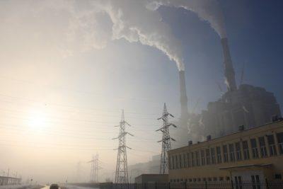 环境百科全书-关于汞的水俣公约-霍林郭尔及其周边地区的主要工业