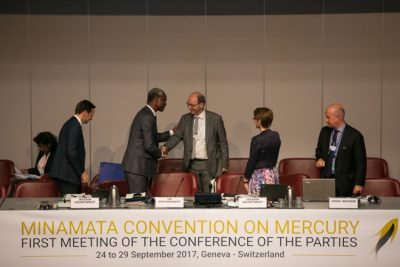 minamata convention of mercury