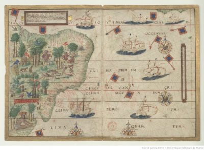atlas nautique monde miller