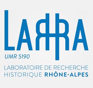 larra - laboratoire historique recherche rhones alpes