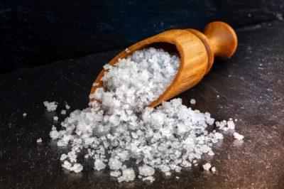 sel - exces de sel - mauvais effets sel - trop de sel