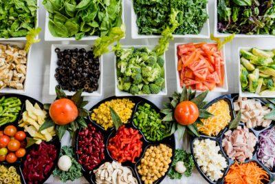 legumes - sante legumes - legumes - manger plus que de legumes