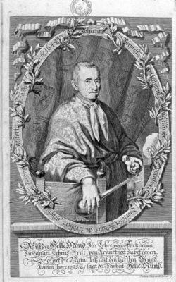 J.B. van Helmont - photoynthese