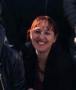 AUMERAN Claire
