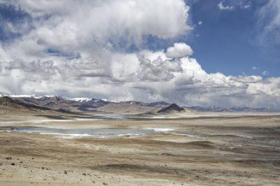 Lac Tadjikistan