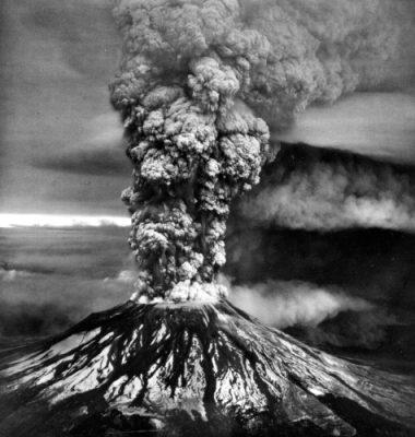 volcan mount st helens