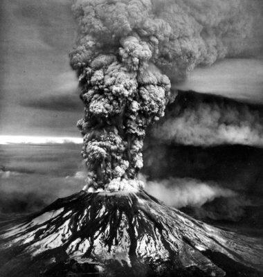 volcanoe st helens