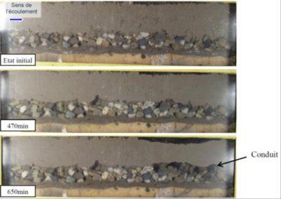 erosion sol - erosion contact essai laboratoire
