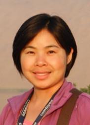 YIN Qiuzhen