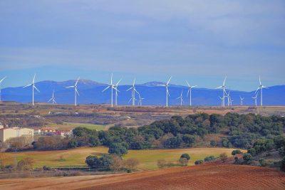impact environnement parc éolien